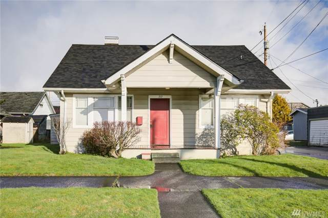 212 N Lincoln St, Aberdeen, WA 98520 (#1556700) :: Real Estate Solutions Group