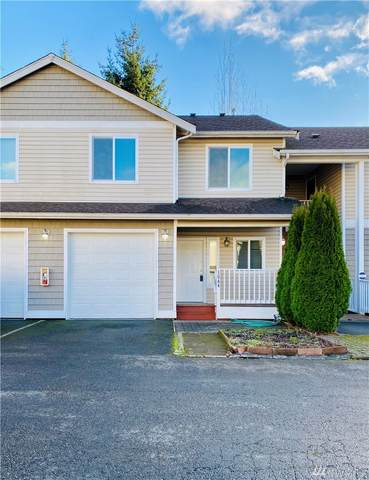 1044 SW 130th St I, Burien, WA 98146 (#1556701) :: The Kendra Todd Group at Keller Williams