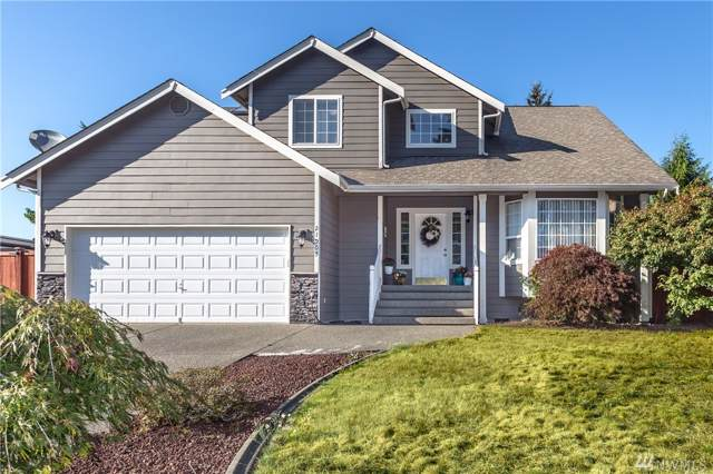 21907 116th St E, Bonney Lake, WA 98391 (MLS #1556707) :: Matin Real Estate Group