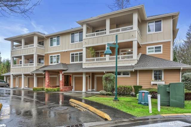 23916 NE 115th Lane #203, Redmond, WA 98053 (#1556713) :: Lucas Pinto Real Estate Group