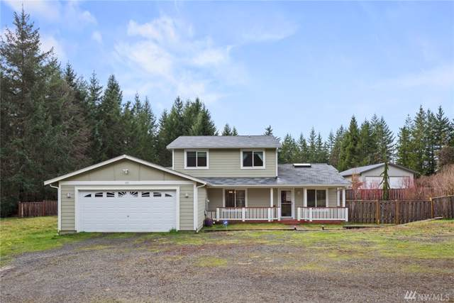 101 E Carols Place, Belfair, WA 98528 (#1556715) :: The Kendra Todd Group at Keller Williams