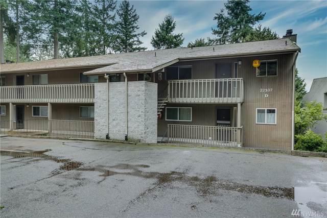 22107 66th Ave W 8D, Mountlake Terrace, WA 98043 (#1556763) :: The Torset Group