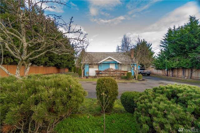 7007 E I St, Tacoma, WA 98404 (MLS #1556772) :: Brantley Christianson Real Estate
