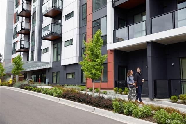1085 103rd Ave NE #312, Bellevue, WA 98004 (#1556787) :: Ben Kinney Real Estate Team
