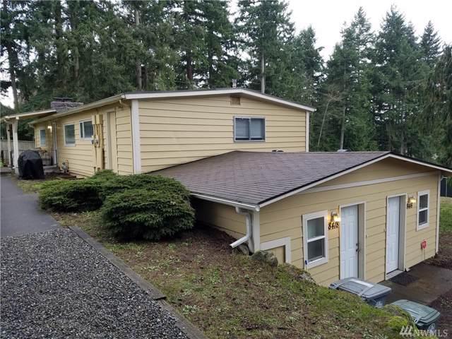 8416-8418 123rd St Ct E, Puyallup, WA 98373 (#1556788) :: Crutcher Dennis - My Puget Sound Homes