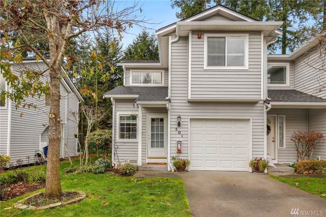2214 S 336th St #501, Federal Way, WA 98003 (#1556793) :: Lucas Pinto Real Estate Group