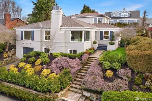 1908 29th Ave W, Seattle, WA 98199 (#1556799) :: Mosaic Home Group