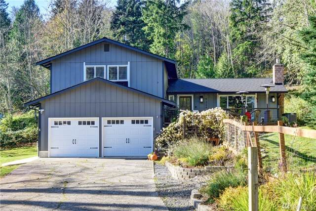 9324 163rd Ave SE, Snohomish, WA 98290 (#1556802) :: Keller Williams Western Realty