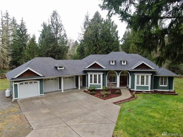 15203 Maple Ridge Lane SE, Yelm, WA 98597 (#1556819) :: Ben Kinney Real Estate Team