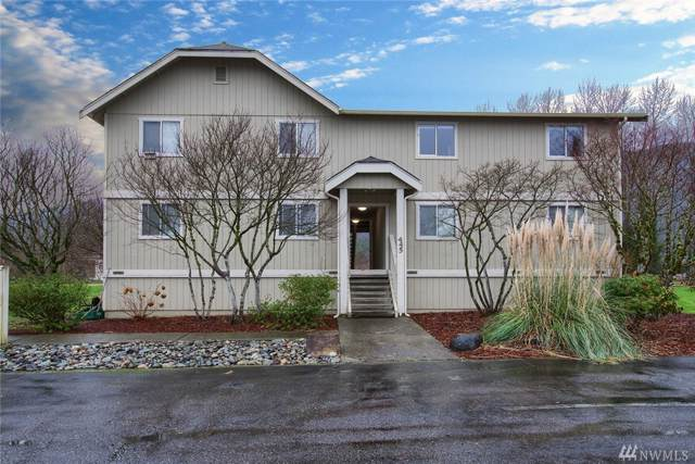 445 Main Ave S #28, North Bend, WA 98045 (#1556826) :: Lucas Pinto Real Estate Group