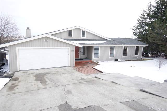 301 Strand Rd, Ephrata, WA 98823 (#1556843) :: Real Estate Solutions Group