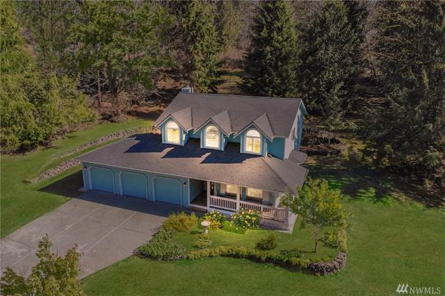 13014 322nd Ave NE, Duvall, WA 98019 (#1556876) :: Real Estate Solutions Group