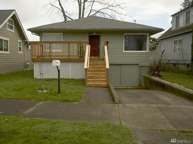 410 Burnett Ave N, Renton, WA 98057 (#1556880) :: Pickett Street Properties