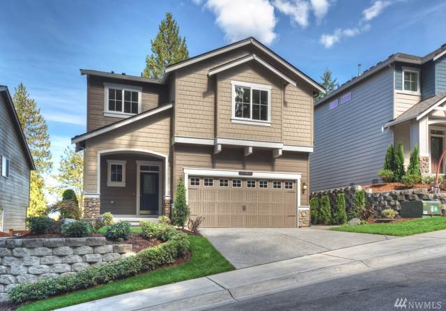 3033 85TH Dr NE B25, Marysville, WA 98270 (#1556894) :: Real Estate Solutions Group