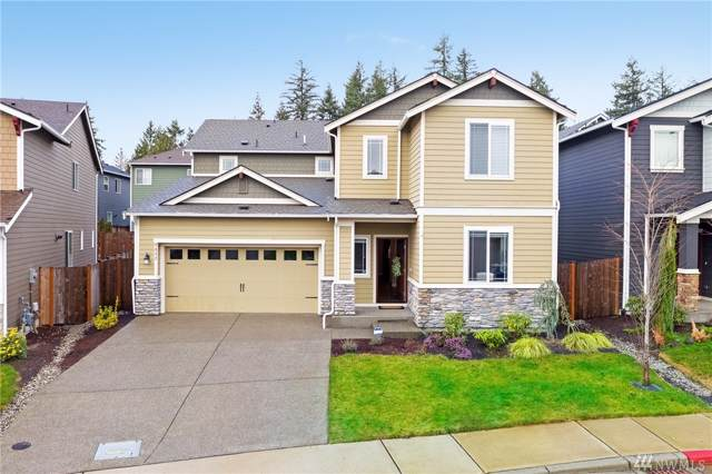 5037 Mariner St, Gig Harbor, WA 98332 (#1556914) :: Better Homes and Gardens Real Estate McKenzie Group