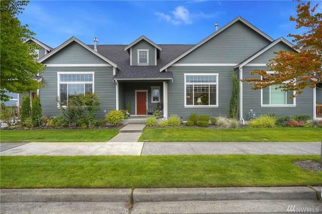 11518 Glacier Place, Gig Harbor, WA 98332 (#1556922) :: Crutcher Dennis - My Puget Sound Homes