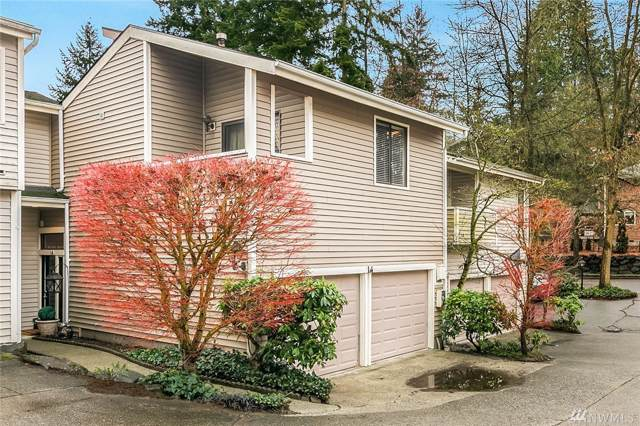 1400 Bellevue Wy SE #14, Bellevue, WA 98004 (#1556925) :: Lucas Pinto Real Estate Group