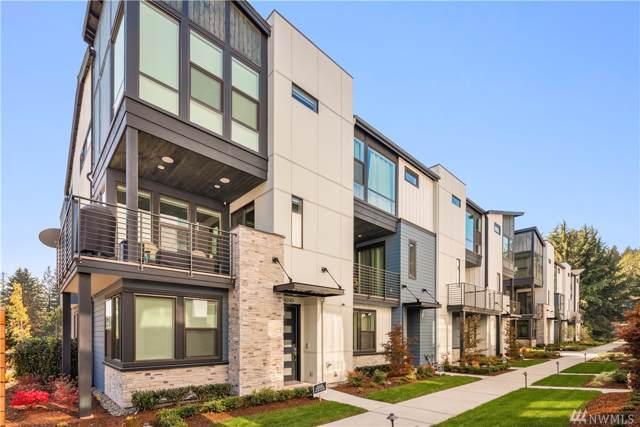 7833 NE 121st Lane A, 13, Kirkland, WA 98034 (#1556935) :: Ben Kinney Real Estate Team