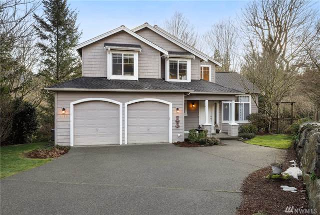 1165 SW 12th St, North Bend, WA 98045 (#1556955) :: Lucas Pinto Real Estate Group