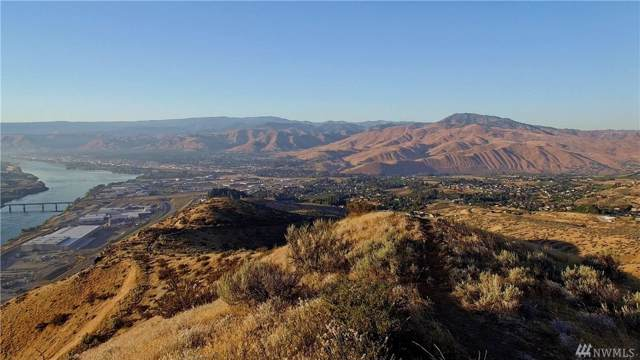 0-NNA Ohme Rd, Wenatchee, WA 98801 (#1556960) :: Better Homes and Gardens Real Estate McKenzie Group