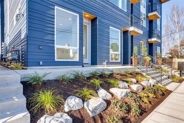 7025 42nd Ave S, Seattle, WA 98118 (#1556963) :: Ben Kinney Real Estate Team