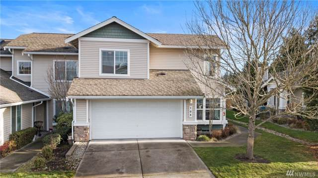 5909 Panorama Dr SE #11104, Auburn, WA 98092 (#1556964) :: Real Estate Solutions Group