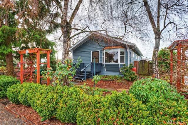 5903 41st Ave SW, Seattle, WA 98136 (#1556966) :: Real Estate Solutions Group