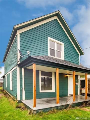 407 M St, Hoquiam, WA 98550 (#1556978) :: Crutcher Dennis - My Puget Sound Homes