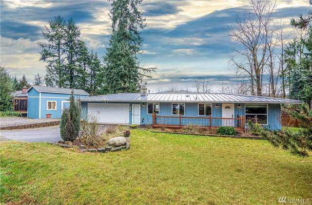 12850 162nd Avenue SE, Renton, WA 98059 (#1556979) :: Costello Team