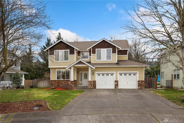 1205 Williams Ct NW, Orting, WA 98360 (#1556980) :: Keller Williams Realty