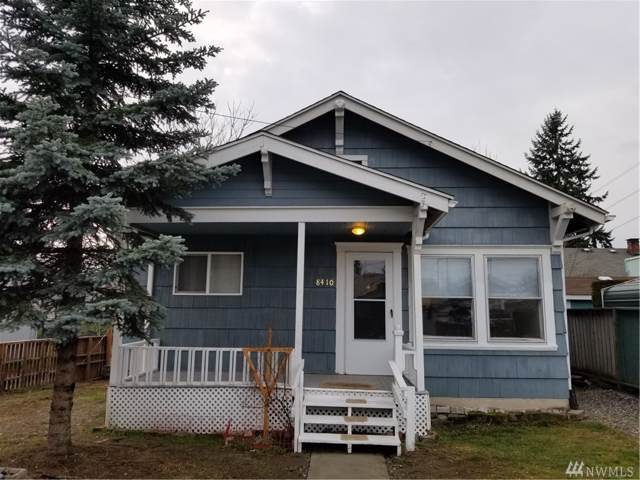8410 S Thompson Ave, Tacoma, WA 98444 (#1556983) :: Real Estate Solutions Group