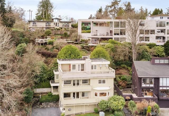 5427 40th Ave W, Seattle, WA 98199 (#1556991) :: Mosaic Home Group