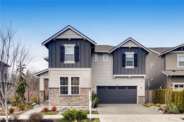 760 NE 4th St, North Bend, WA 98045 (#1556996) :: Lucas Pinto Real Estate Group