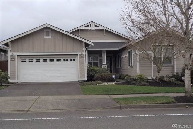 8233 Vashon Dr NE, Lacey, WA 98516 (#1557005) :: Real Estate Solutions Group