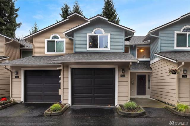 4336 W Lake Sammamish Pkwy SE #123, Issaquah, WA 98027 (#1557009) :: Costello Team