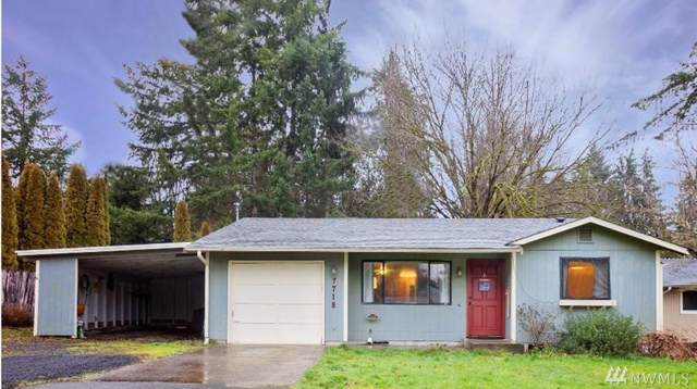 7718 Greenridge Lp SW, Olympia, WA 98512 (#1557016) :: Real Estate Solutions Group
