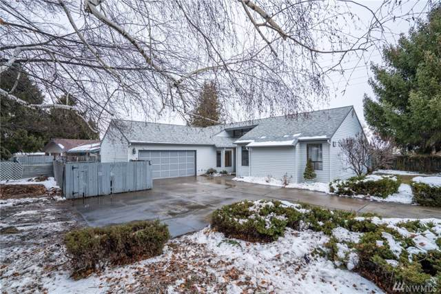 1900 Number 2 Canyon Rd, Wenatchee, WA 98801 (#1557038) :: Better Homes and Gardens Real Estate McKenzie Group