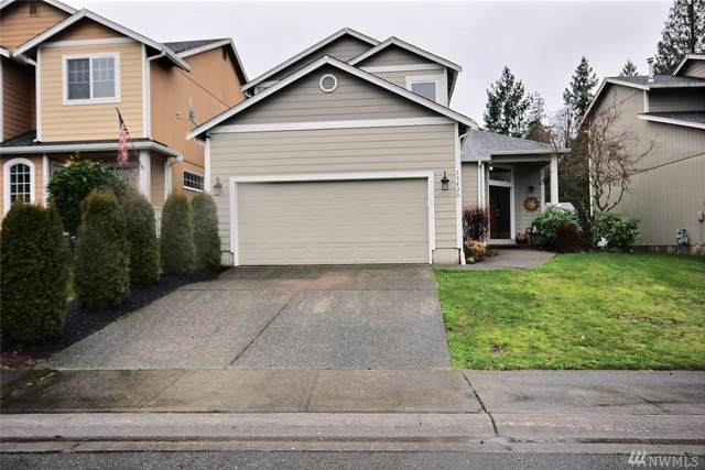 13420 67th Ave E, Puyallup, WA 98373 (#1557050) :: Real Estate Solutions Group
