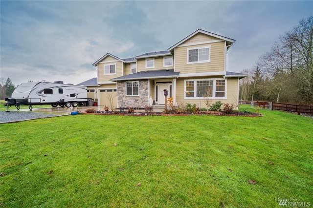 14805 Burn Road, Arlington, WA 98223 (#1557058) :: Real Estate Solutions Group