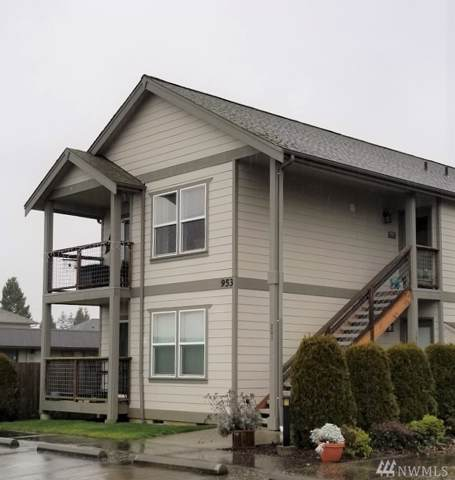 953 3rd #101, Blaine, WA 98230 (#1557059) :: The Shiflett Group