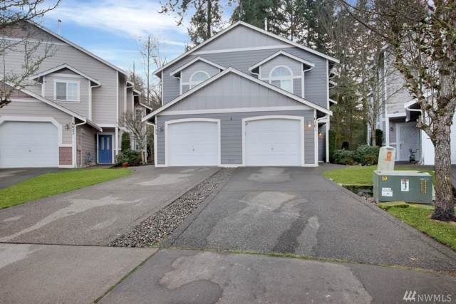 16105 123rd Av Ct E, Puyallup, WA 98374 (#1557083) :: NW Home Experts