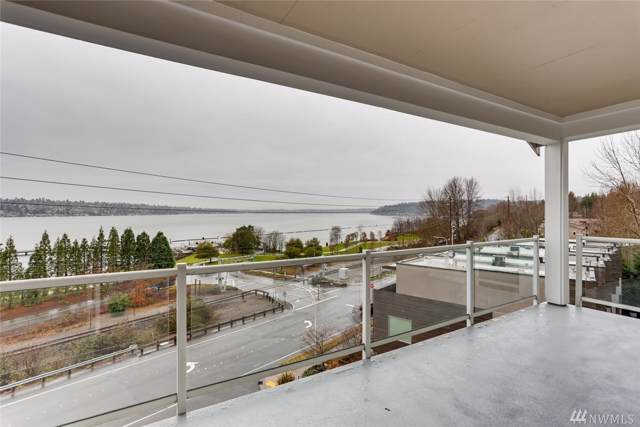1700 Lake Washington Blvd N #401, Renton, WA 98059 (#1557094) :: Lucas Pinto Real Estate Group
