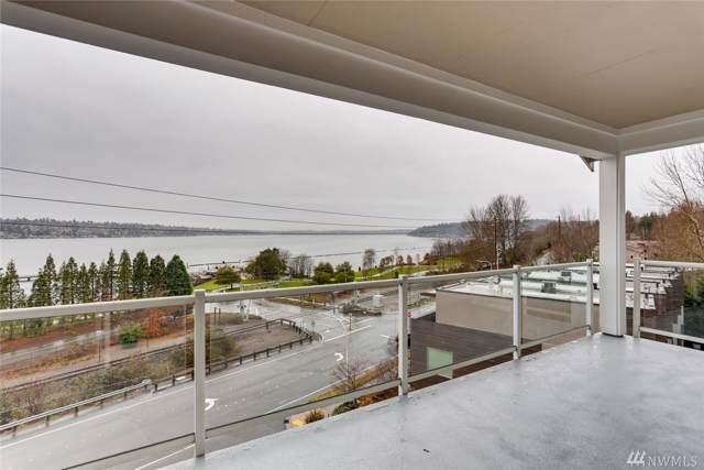 1700 Lake Washington Blvd N #401, Renton, WA 98059 (#1557094) :: Costello Team