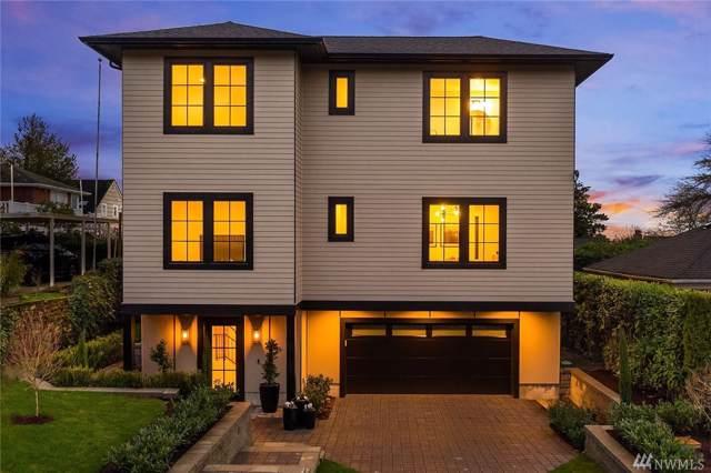 2911 W Howe St, Seattle, WA 98199 (#1557098) :: McAuley Homes