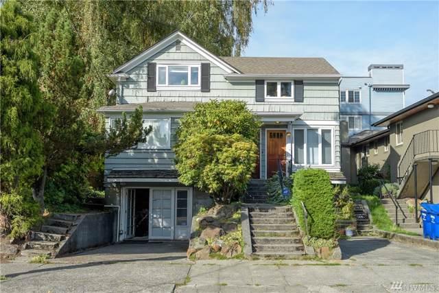 910 E Prospect St, Seattle, WA 98102 (#1557103) :: Costello Team