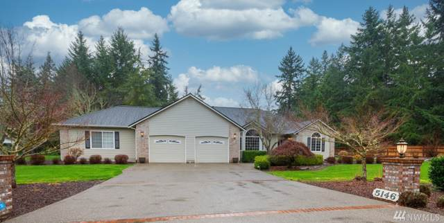 5146 Blacktail Ct NE, Olympia, WA 98516 (#1557117) :: Crutcher Dennis - My Puget Sound Homes