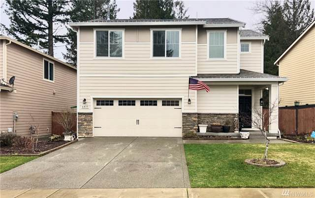 6443 Summerwood Dr E, Puyallup, WA 98373 (#1557124) :: Real Estate Solutions Group