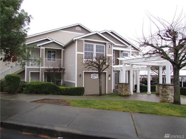 10007 186th St E E-329, Puyallup, WA 98375 (#1557126) :: NW Home Experts