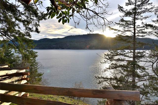 237 Shore Drive, Orcas Island, WA 98245 (#1557134) :: NW Home Experts