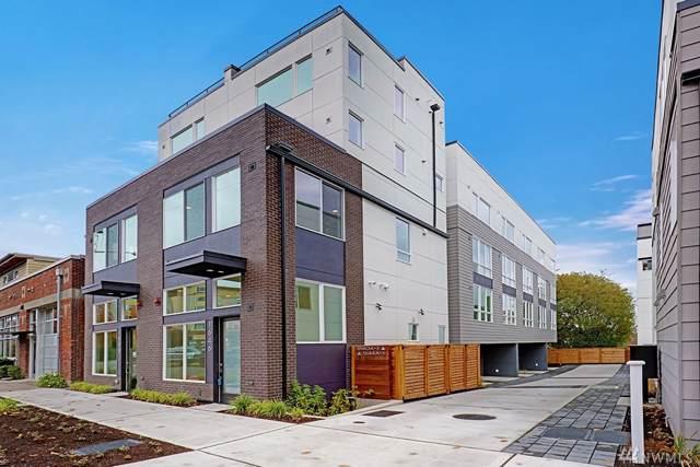 1644-C 20th Ave, Seattle, WA 98122 (#1557149) :: Ben Kinney Real Estate Team